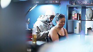 Watch Black Ink Crew Season 6 Episode 14 - C and C Forever Online