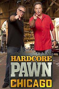Hardcore Pawn: Chicago