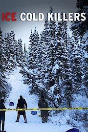 Alaska: Ice Cold Killers