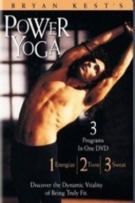 Bryan Kest's Power Yoga: The Complete Collection