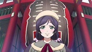 Watch Love Live! School Idol Project Season 2 Episode 11 - Our