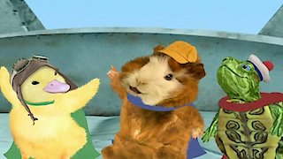 Wonder Pets Season 1 Episode 5