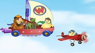 Watch Wonder Pets Season 3 Episode 19 - Back to Kalamazoo!/B...Online