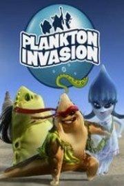 Plankton Invasion 3D