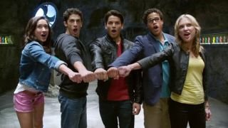 Power Rangers Megaforce Season 1 Episode 1