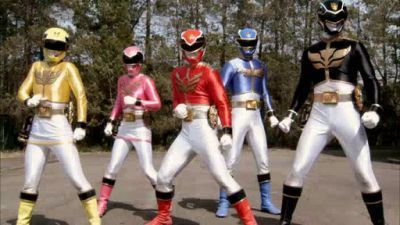 Watch Power Rangers Megaforce Online - Full Episodes of
