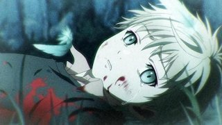 Watch Hakkenden: Eight Dogs of the East Season 2 Episode 9 - Encompassing Heavens Online