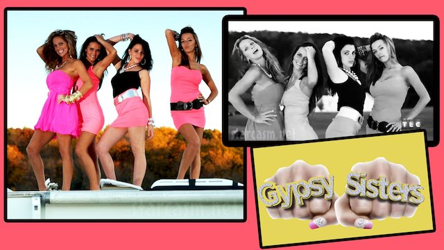 watch the gypsy sisters online free