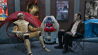 Watch Tosh.0 Season 9 Episode 9 - Jedi Realist Online