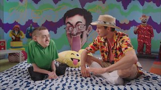 Watch Tosh.0 Season 9 Episode 11 - Ricky Berwick Online