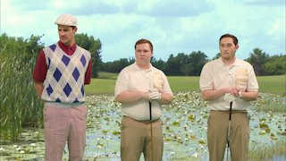 Watch Tosh.0 Season 9 Episode 12 - Golf Fight Online