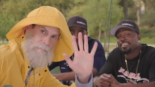 Watch Tosh.0 Season 9 Episode 15 - On Da River Online