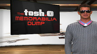 Tosh.0 Season 4 Episode 6