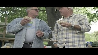 Watch Bizarre Foods Season 18 Episode 9 - The Mighty Erie Cana...Online