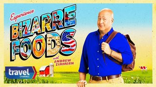 Watch Bizarre Foods Season 19 Episode 1 - Episode 1 Online