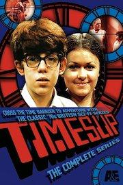 Timeslip