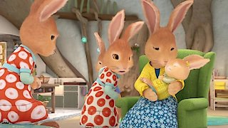 Watch Peter Rabbit Season 4 Episode 8 - Spectacular Sled/Cot... Online
