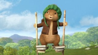 Watch Peter Rabbit Season 4 Episode 13 - Musical Mayhem / Mis... Online