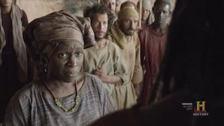 Watch The Bible Season 1 Episode 5 - Hope - Part 1 Online