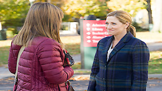 Watch Nurse Jackie Season 7 Episode 9 - Serviam in Caritate Online