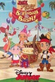 Disney Junior Birthday Bash!