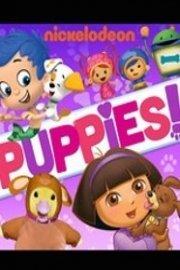 Nick Jr.: Puppy Play Date!