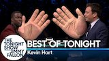 Watch Late Night with Jimmy Fallon - Best of Kevin Hart on The Tonight Show Online