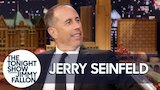 Watch Late Night with Jimmy Fallon - Jerry Seinfeld Shames Every Older Man for Wearing Jeans Online