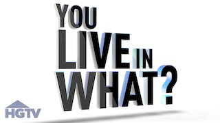 You Live in What? Season 3 Episode 3