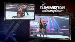 Watch WWE Elimination Chamber 2013 Season 2014 Episode 4 - 6-Man Tag Team Match... Online