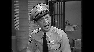 The Andy Griffith Show Season 3 Episode 30