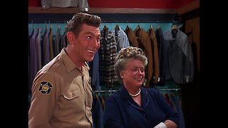 The Andy Griffith Show Season 8 Episode 1