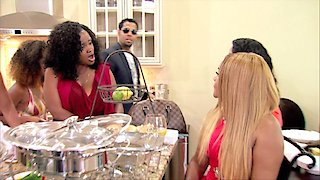 Watch Married to Medicine Season 4 Episode 13 - The Devil Is Busy Online