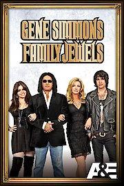 Gene Simmons Family Jewels