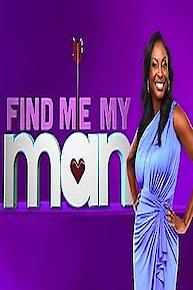 Find Me My Man