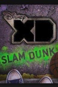Disney XD Slam Dunk