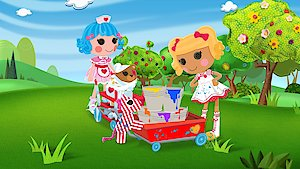 Watch Lalaloopsy Season 4 Episode 14 - Band Together Online