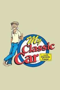 My Classic Car