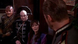 Babylon 5 Season 4 Episode 21