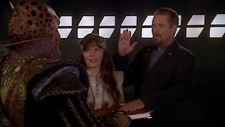 Babylon 5 Season 5 Episode 1