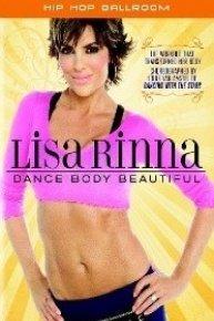 Lisa Rinna Dance Body Beautiful: Hip Hop Ballroom