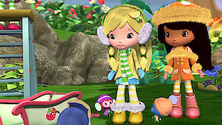 Strawberry Shortcake\'s Berry Bitty Adventures Season 2 Episode 11