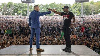 Watch All Access Season 21 Episode 1 - Mayweather vs. McGre... Online