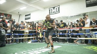 Watch All Access Season 21 Episode 4 - Mayweather vs. McGre... Online