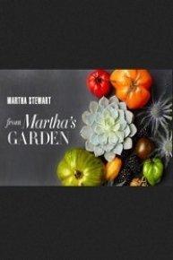 From Martha's Garden