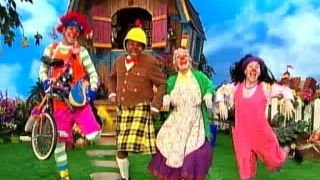 Watch The Big Comfy Couch Season 7 Episode 18 - Shh Shh Shh Quiet... Online