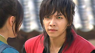 Gu Family Book Season 1 Episode 20