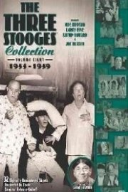 The Three Stooges, The Collection 1955-1959