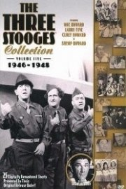The Three Stooges, The Collection 1946-1948