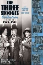 The Three Stooges, The Collection 1949-1951